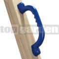 Úchytky - držadla - modrá