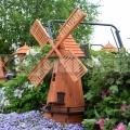 Větrný mlýn WO2