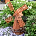 Větrný mlýn WO3