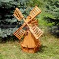 Větrný mlýn WO4