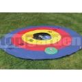Zahradní frisbee hra GA039