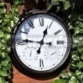 Zahradní hodiny Venezia