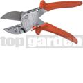 Zahradní nůžky LÖWE1 21cm 1107