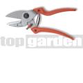 Zahradní nůžky LÖWE6 20cm 6107