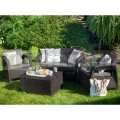 Zahradní nábytek Corfu box set BT 223172