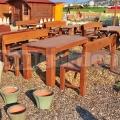 Zahradní nábytek Kodiak