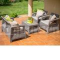Zahradní nábytek set Corfu CS