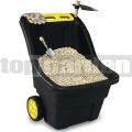 Zahradní vozík Super Pro 150 l 229112