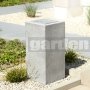 Fontánka Paru Granite Grey