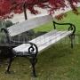 Parková lavička Provence