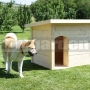 Psia búda Doghouse XL komplet