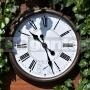 Záhradné hodiny Paris