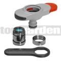 Adapter beltéri vízcsaphoz Gardena 18210-20