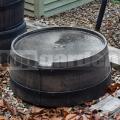 Barrel - hordóállvány 350L 6933