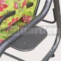 Bočné stolíky k hojdačke Rimini / Venezia 2ks