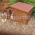 Búda pre psa Veľká Luxus