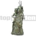 Ördög szobor A50