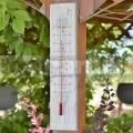 Dekorációs hőmérő Provence 01