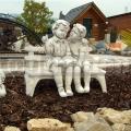 Gyerekek beton szobor A85