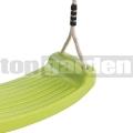 Gyermek hinta Blowmoulded lime zöld