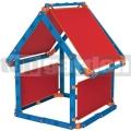 Gyermek építési készlet MEGA DO 220157