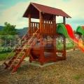 Gyermek játszótér Luxus1