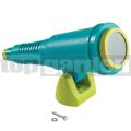 Játék teleszkóp STAR türkiz zöld