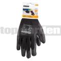 Elastické rukavice 9/L 21061