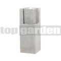 Szökőkút Apuro 87 Granit Grey