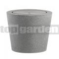Szökőkút Doro 57 Granit Grey