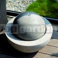 Szökőkút Guapi 57 Granit Grey