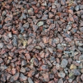 Kőzúzalék vörös 8-16mm