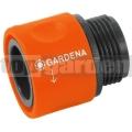"GARDENA átmeneti tömlőelem 26,5 mm (G 3/4"") 2917-20"
