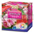 Hnojivo Kristalon balkónové kvety – hnojivo novej generácie 200g AGRO CS
