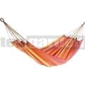 JOIA függőágy vörös-sárga-narancssárga 25349
