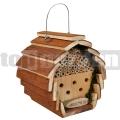 Rovar és méh szálloda