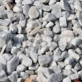 Kőzúzalék Bianco Carrara 22-30mm 25kg