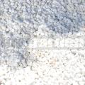 Fehér díszkavicsok Thassos White 8-16mm 25kg/17L