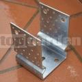 Oszloptalp U alakú 100 mm 507100
