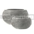 Virágcserép Celbridge 37 Old Stone Grey