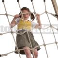 Kötélháló 1,5 x 2 m
