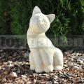 Macska szobor 304a