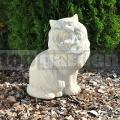 Macska szobor 304b