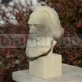 Marx Mellszobor 136b