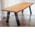 Masszív asztal Liptov