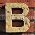 Házszám betű B