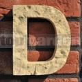 Házszám betű D