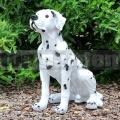 Kutya szobor A57