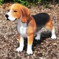 Kutya Beagle szobor A1537