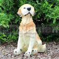 Labrador kutya szobor A631